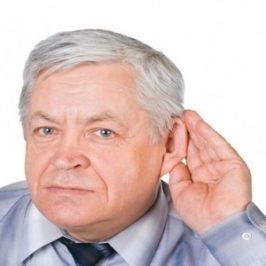 Qué es la sordera súbita