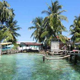 Panamá, Destino Turístico