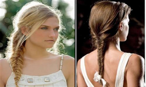Peinados que marcan tendencias