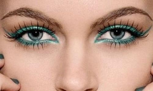 Nuevas tendencias en delineadores de ojos