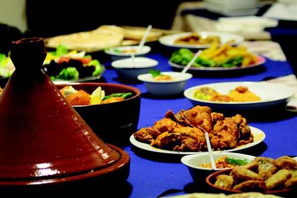 Conocer la cocina tradicional marroquí, un buen recurso para disfrutar mejor de tu próxima…