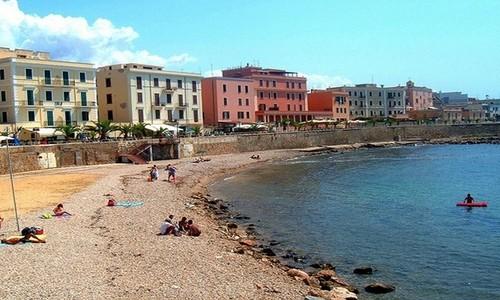 Leyendas del Mediterráneo: recorra las costas europeas a bordo del Sovereign