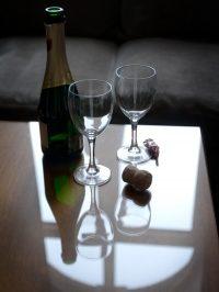 Cómo escoger un alojamiento romántico