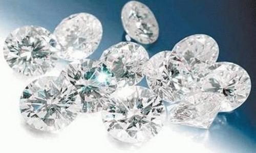 Consejos para la compra de un diamante tallado