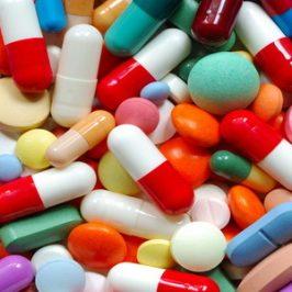 Medicamentos para curar y prevenir las várices