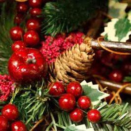La Navidad ya está aquí. Vuelos baratos para las vacaciones navideñas