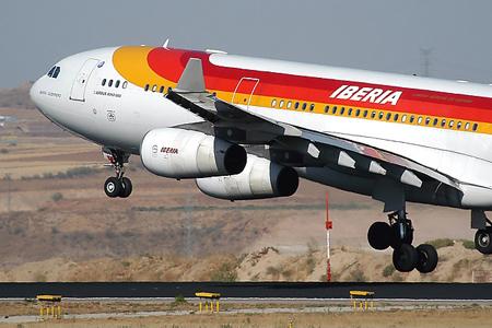 Descuentos en billetes con los Avios de Iberia