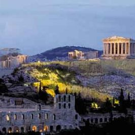 Nueva ruta de Iberia Madrid-Atenas desde primeros de julio. Ofertas verano
