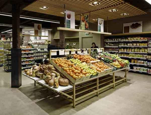 ¿Qué es la alimentación orgánica? ¿En qué se diferencia del resto?