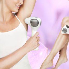 Ventajas y desventajas de la depilación definitiva casera