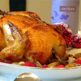 Disfruta de las mejores comidas en Navidad con productos ecológicos