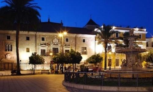 Hoteles lujosos baratos en España