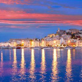 Se celebrará en Gran Canaria la primera regata nocturna