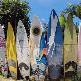 Vacaciones de agosto en las Islas de Hawai