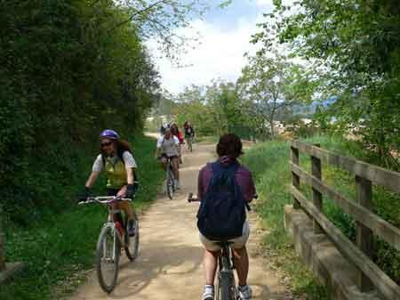 Cicloturismo en Girona, un modelo de turismo en auge