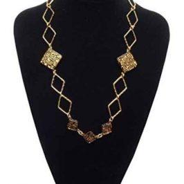 Collares Collier Vidrio de Murano, hechos a mano