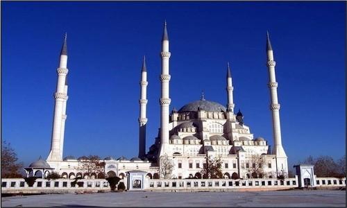 Visite la bella Estambul