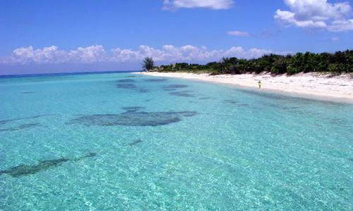 Recorra el caribe partiendo desde Nueva Orleans