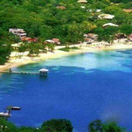 En Diciembre conozca el caribe a bordo del Caribbean Princess