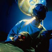 La operación de miopía con láser. En qué consiste. La Técnica Lasik