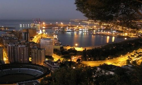 2 noches desde Málaga recorriendo el mediterráneo