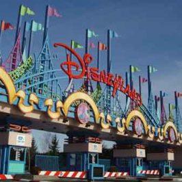 Disneyland París, ideal para vacaciones en familia con niños durante septiembre y octubre