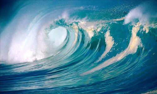 Qué es la energía undimotriz