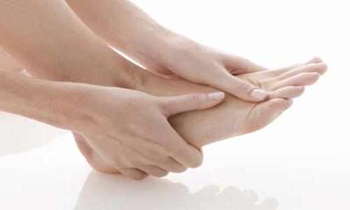 Consejos para evitar el pie de atleta