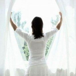 Mantenga su casa fresca sin usar aire acondicionado