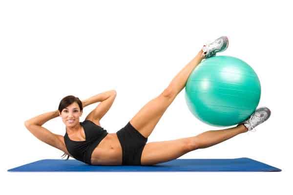 Tener un cuerpo pilates y ejercicios para conseguirlo