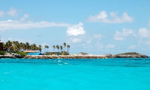 Disfrute de las Bahamas durante 8 días
