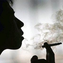 Porqué se engorda cuando se deja de fumar