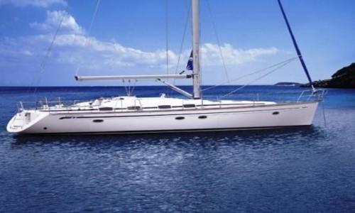 Conozca el lujo del Bavaria 50 Cruiser