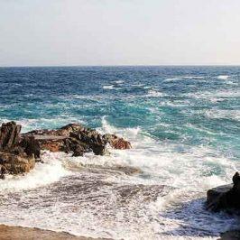 Playas y calas para este verano en la Costa Brava. Palamós, Blanes y Roses