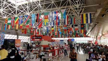 Iberia vuelve a poner en servicio su conexión Madrid-La Habana