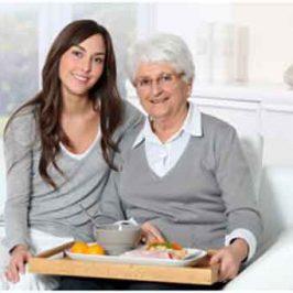 Diola, el mejor apoyo a las familias con personas dependientes