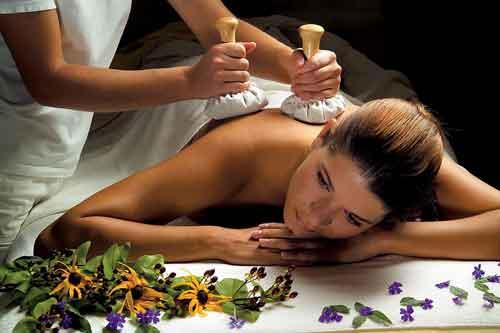 Relájate en tus escapadas gracias al nuevo servicio de masajes del Hotel Ciutat de Girona