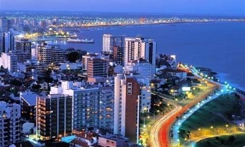 Hoteles con spa en Mar del Plata