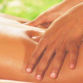 En qué consiste el masaje californiano