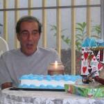 ¿Qué regalar a un suegro en su cumpleaños?