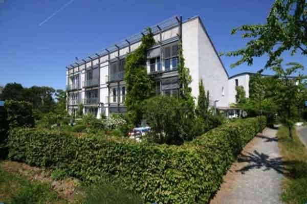 Edificios pasivos. Construcciones con consumo de energía casi nulo