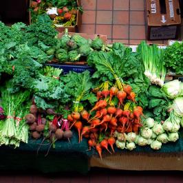 Qué son realmente los antioxidantes