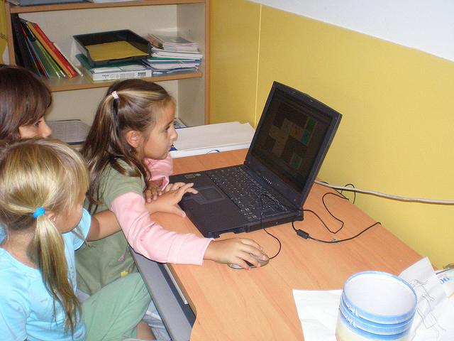 Aprender a través de Internet, ¿la escuela del futuro?