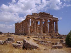 Sicilia, isla afortunada del Mediterráneo