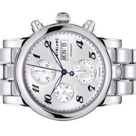 Colección femenina de relojes Montblanc