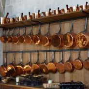 Recuperar la cocina antigua y tradicional