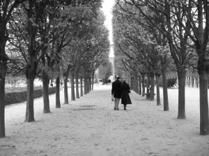 Escapadas románticas para esta Navidad
