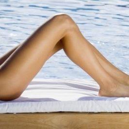 Depilación en pieles bronceadas