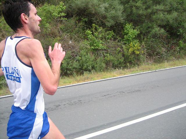 Descubren que correr puede alargarnos la vida