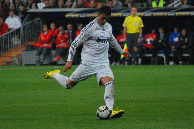 Nuevas polémicas declaraciones de Cristiano Ronaldo
